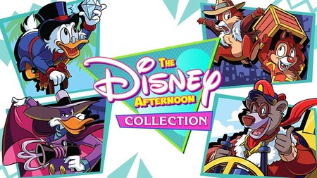 The Disney Afternoon Collection, seis juegos clásicos de NES llegarán en una colección digital
