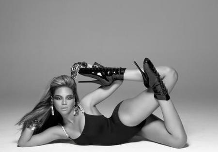Beyonce demandada por Abercrombie & Fitch