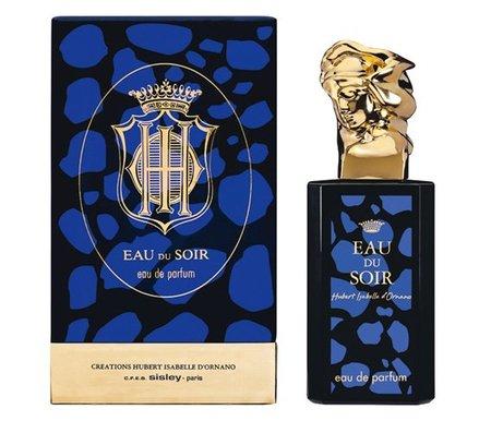 Eau du Soir de Sisley, nueva edición limitada Navidad 2011