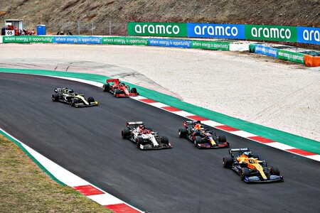 Portugal F1 2020
