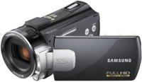 Samsung HMX-S16, conectividad WiFi y disco SSD de 64GB