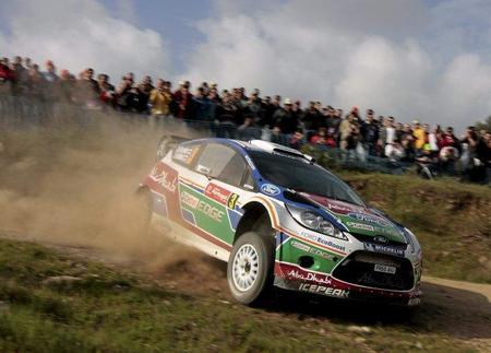 Rally de Portugal 2011: los problemas de Ford sentencian la prueba