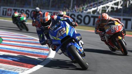 MotoGP anuncia los once pilotos para el Gran Premio de España virtual sin Valentino Rossi entre ellos
