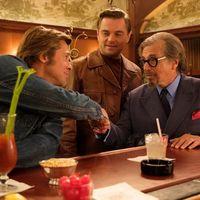 """Tarantino competirá en Cannes con 'Érase una vez en Hollywood', considerada como """"su película más personal"""""""