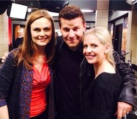 El día en el que Buffy y Angel se reunieron de nuevo