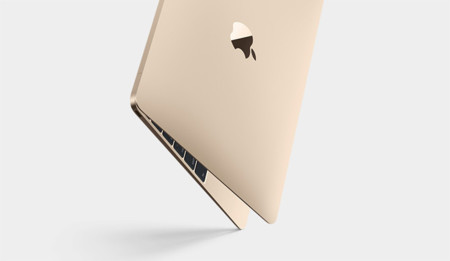 El nuevo MacBook es mucho más de lo que esperábamos, en mucho menos tamaño