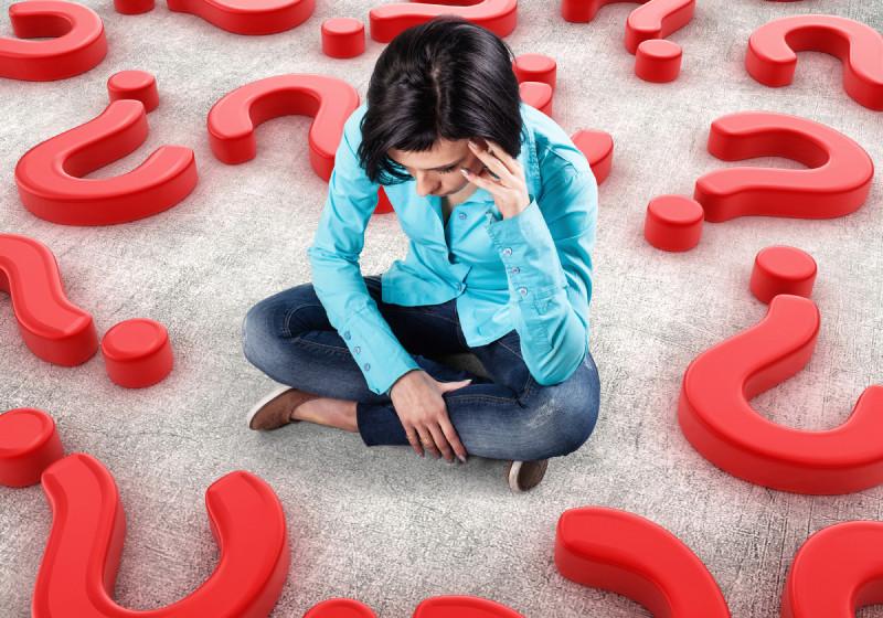 6 dias de retraso sin sintomas