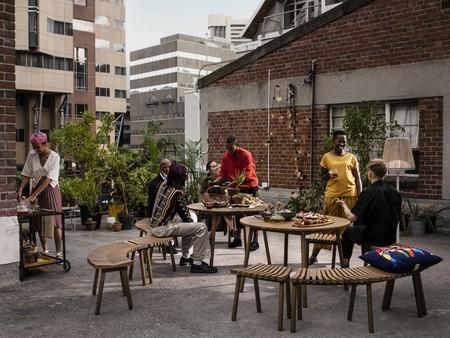 IKEA OVERALLT Cena Nairobi