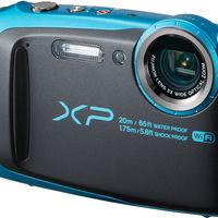 Fujifilm FinePix XP120, una todoterreno que no deja de lado la calidad de imagen