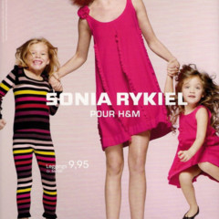Foto 1 de 8 de la galería coleccion-exclusiva-de-sonia-rykiel-para-hm-primavera-verano-2010 en Trendencias Lifestyle