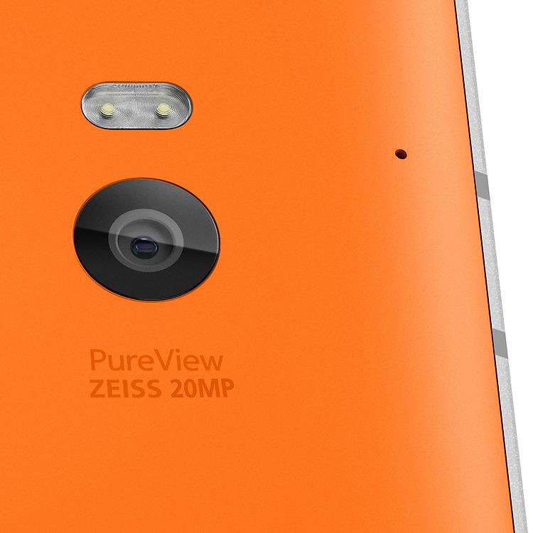 Foto de Nokia Lumia 930 (7/8)