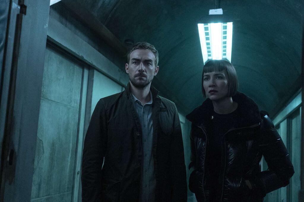 'Helstrom': Marvel se adentra en el terror demoníaco con una discreta serie en Disney+ Star