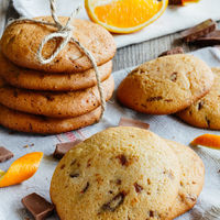 Paseo por la gastronomía de la red: recetas dulces para acompañar el café de media tarde