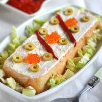 Nueve recetas de pasteles de pescado y marisco para el picoteo del finde