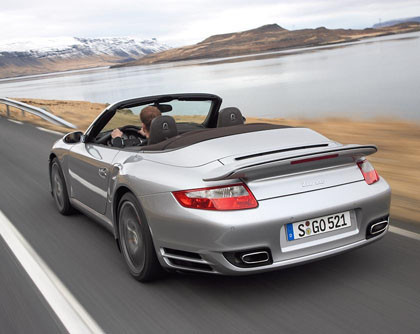 Porsche suspende temporalmente la producción del 911