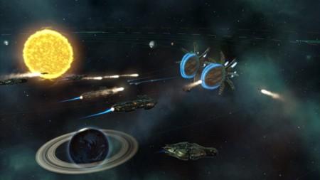 Paradox Interactive nos lleva al espacio desde hoy con su juego de estrategia Stellaris