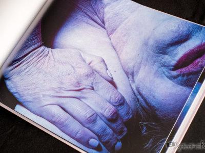 'Dead Skin', de Rafael Roa: la piel como reflejo de nuestro paso por la vida