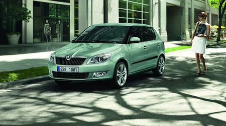 Škoda mostrará el nuevo Fabia en Ginebra