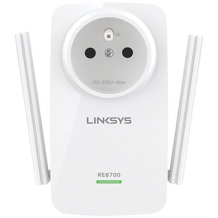 Linksys Re6700 2
