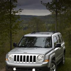 Foto 4 de 18 de la galería jeep-patriot-2011 en Motorpasión