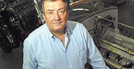 "Giancarlo Minardi: ""Ahora, mi escudería pelearía adelante"""