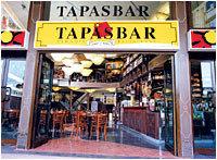 TapasBar, hazte tu mismo la tapa (Making Tapas)