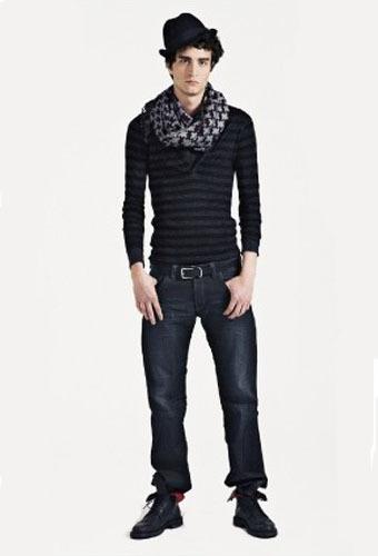 Foto de H&M propone sus tendencias Otoño-Invierno 2009/2010 (3/5)