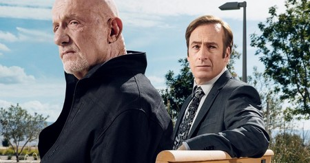 ¿Hay demasiado 'Breaking Bad' en la tercera temporada de 'Better Call Saul'?