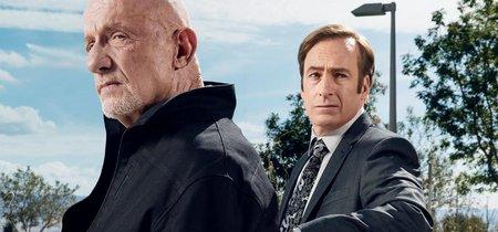 ¿Hay demasiado 'Breaking Bad' en el arranque de la tercera temporada de 'Better Call Saul'?