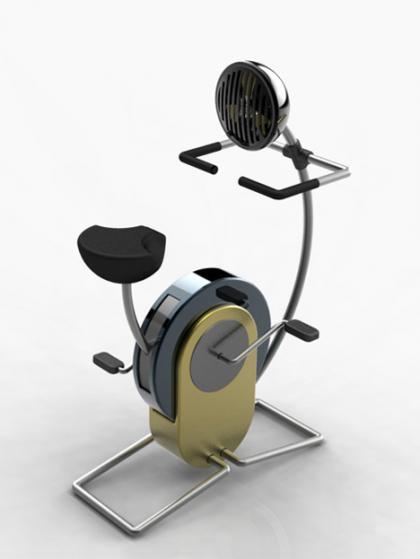 Cycool: bici de diseño