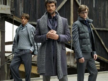 Zara colección otoño-invierno abrigos