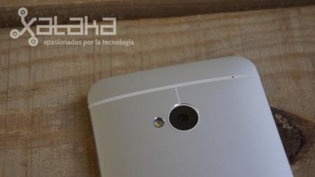 HTC One cámara motivo