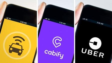 Huelgas Taxis Uber Cabify Empresas 327229019 91927597 1706x960