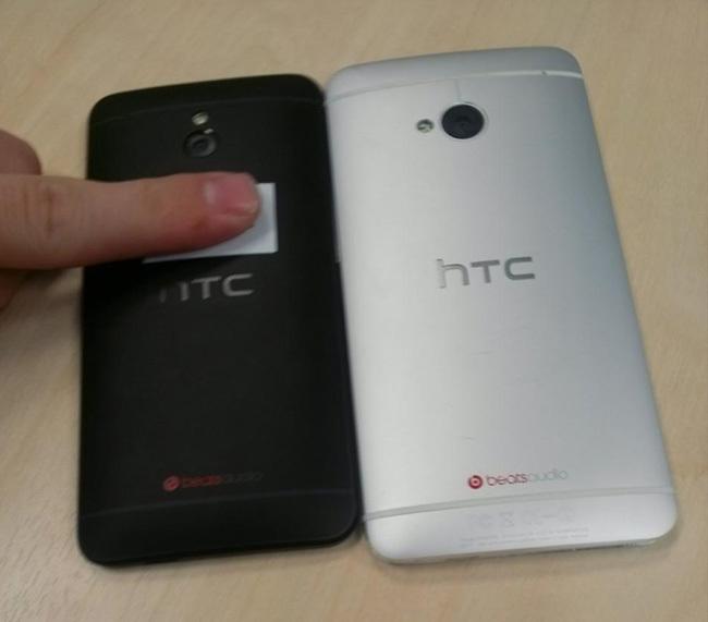 Foto de HTC One Mini Leak (7/12)