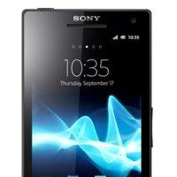Sony Ericsson deja paso a Sony con el Xperia S