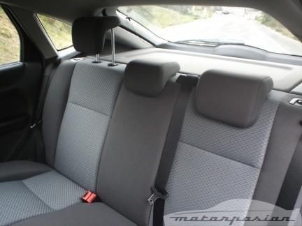 Ford Focus 1.6 TDCi (Trend)