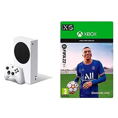 Xbox S 3