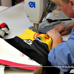 Foto 16 de 33 de la galería fabrica-de-axo-en-italia en Motorpasion Moto