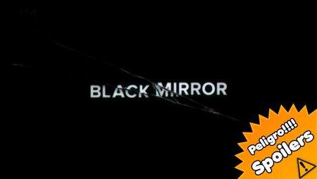 'Black Mirror', calidad crítica e irreverente