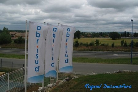 Decoesfera visita Abrisud en L'Isle Jourdain (I): la fábrica
