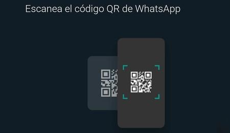 Añadir contactos a WhatsApp es más fácil que nunca: los códigos QR llegan a la beta de Android