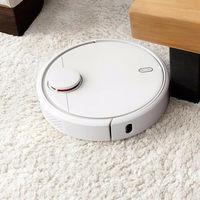 En las ofertas del Día del Soltero de eBay tenemos el Xiaomi Mi Robot Vacuum por 199,99 euros y envío gratis