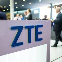 El ZTE ZMax Pro asoma antes de su anuncio oficial, con sus 6 pulgadas y lector de huellas