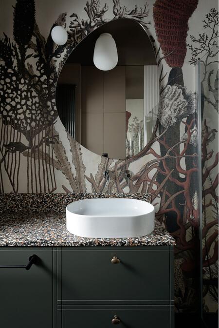 Quince espejos ideales para el cuarto de baño por menos de 100 euros