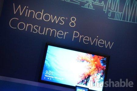 Windows 8 será lanzado posiblemente en octubre