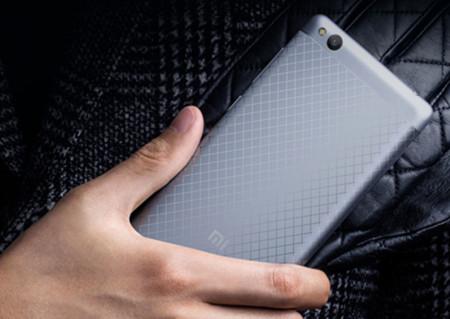 El Xiaomi Redmi 3 irá vestido en metal y ya tiene fecha de presentación