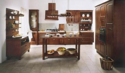 Crea una cocina a tu medida v distribuye for Como distribuir los muebles de cocina