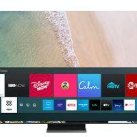 Apple Music llega a los televisores Samsung: por primera vez en una Smart TV más allá del Apple TV