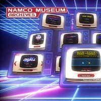 Lo retro volverá a estar de actualidad la próxima semana con la llegada de los dos volúmenes de Namco Museum Archives