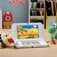 El rebonico mundo de lana de Yoshi da el salto a la 3DS con Poochy & Yoshi's Woolly World